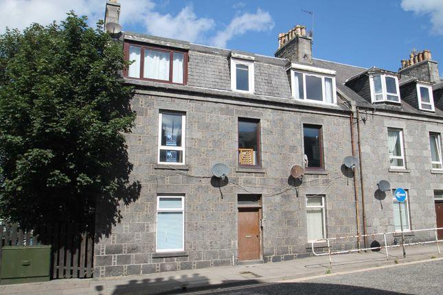 Craig Place, Aberdeen AB11