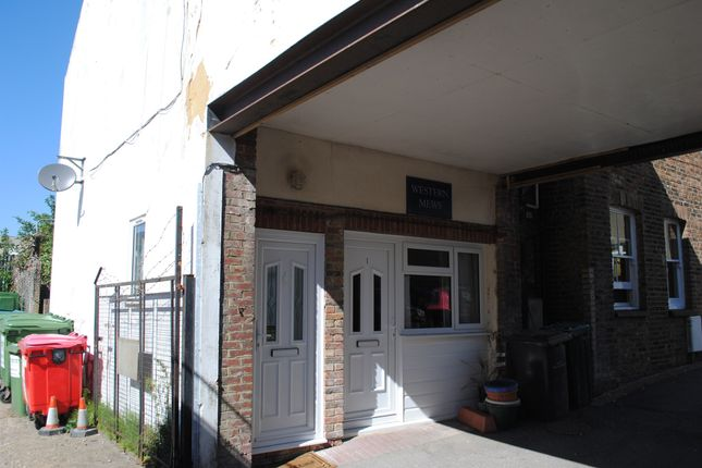 Thumbnail Maisonette for sale in Western Mews, Western Road, Bexhill-On-Sea