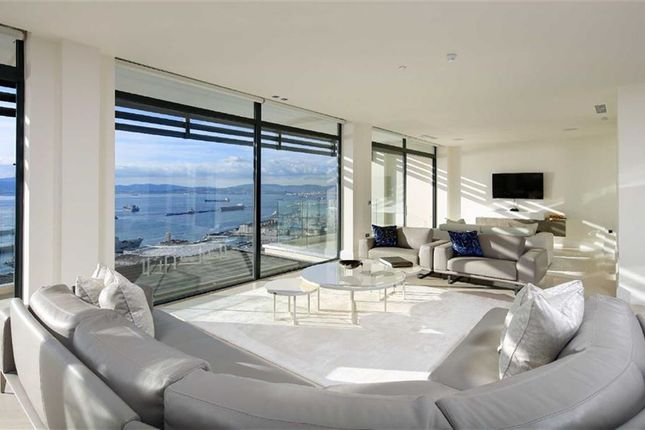 Thumbnail Property for sale in Sanctuary, Gibraltar, Gibraltar