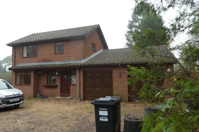 Exterior of Borough Road, Tatsfield, Westerham TN16