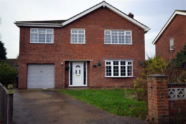 5 bed property for sale in Casswell Crescent, Fulstow, Louth