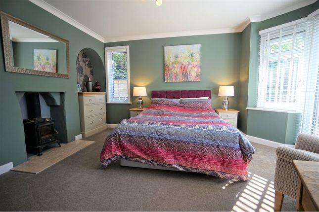 Bedroom Three of Edmondsham, Wimborne BH21
