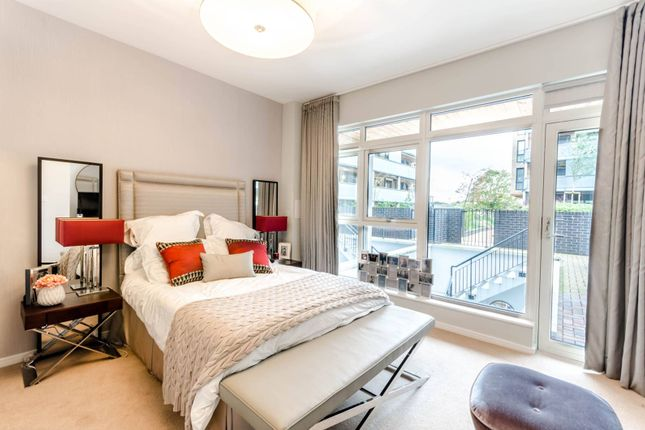 Thumbnail Property to rent in Palmerston Road, Acton