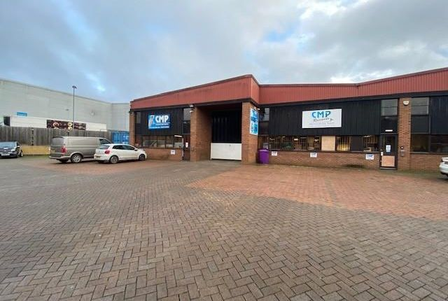 Thumbnail Light industrial to let in Marcoms House, Abbey Barn Road, High Wycombe