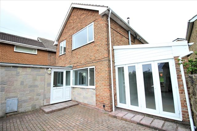 Thumbnail Detached house to rent in High Street, Killamarsh, Sheffield