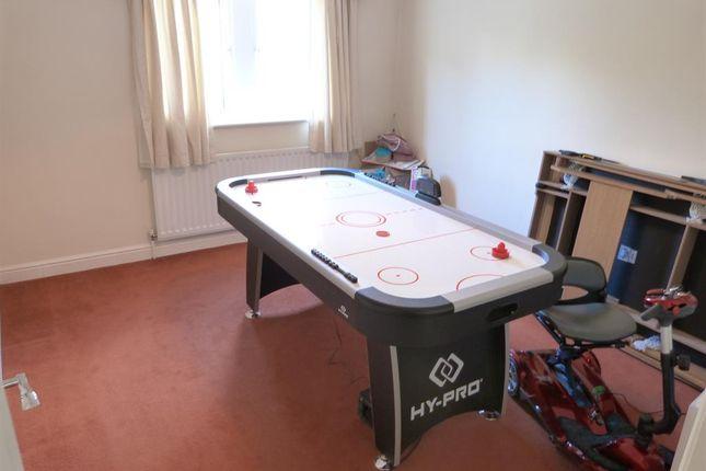 Dining Room of Eldwick Croft, Eldwick, Bingley BD16