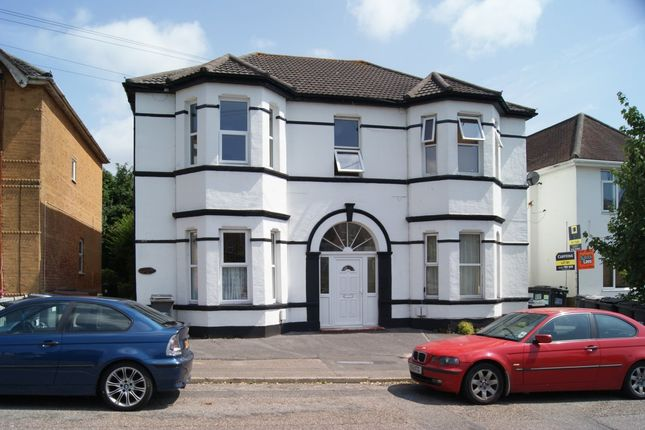 1 bed flat to rent in Drummond Road, Boscombe, Bournemouth
