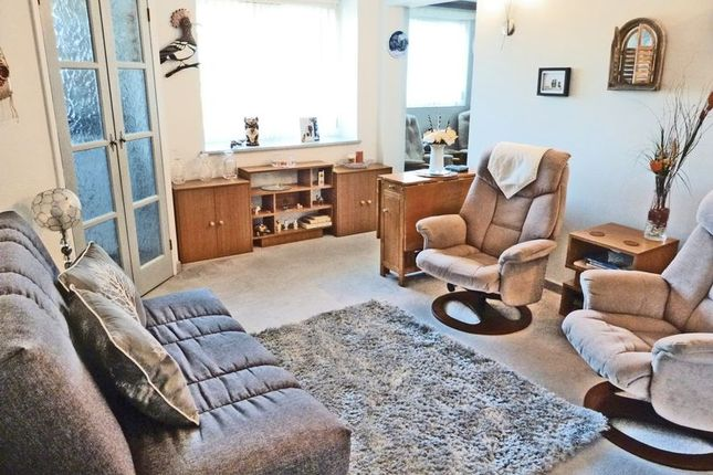 Living Room of Ribblesdale Court, Morecambe LA4
