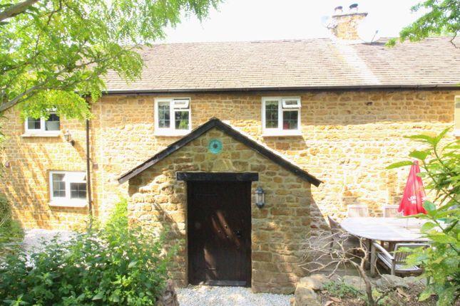 Front of Rectory Gardens, Drayton, Banbury OX15
