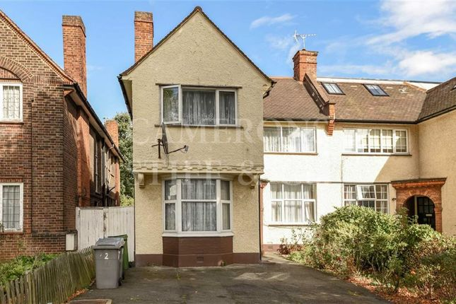 4 bed semi-detached house for sale in Staverton Road, Brondesbury Park, London