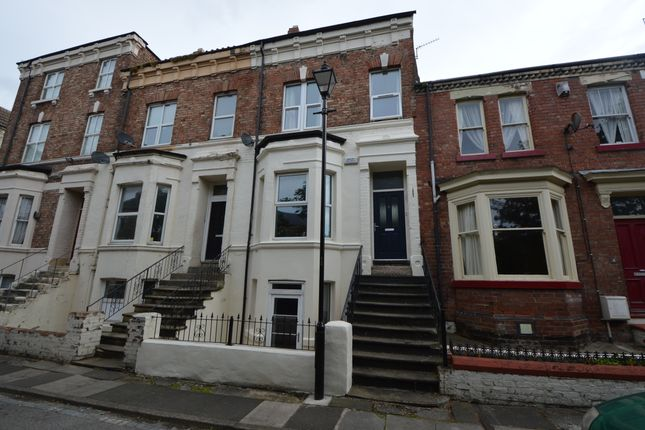 Thumbnail Terraced house to rent in Westbrook, Darlington
