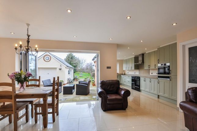 Kitchen of Parkside, The Hyde, Purton, Swindon SN5