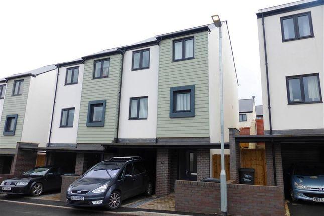 Thumbnail Property to rent in Meadowsweet Lane, Paignton