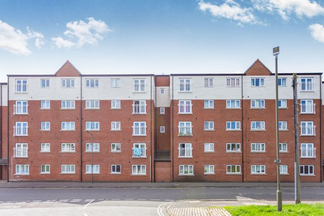 Flat for sale in Great Northern Road, Derby