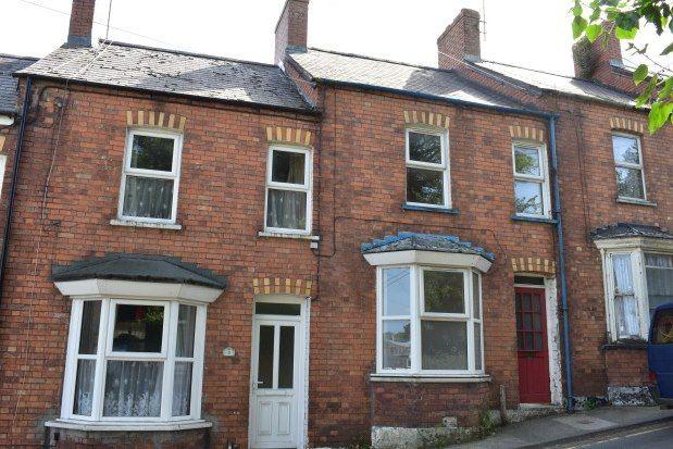 Thumbnail Property to rent in Teifi Terrace, Cardigan