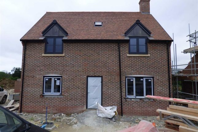 Thumbnail Detached house for sale in Nottington Lane, Weymouth
