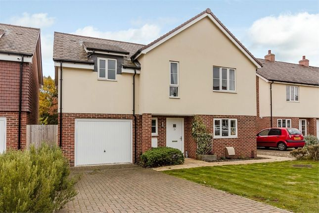 Thumbnail Detached house for sale in Bray Road, Edenbridge, Kent