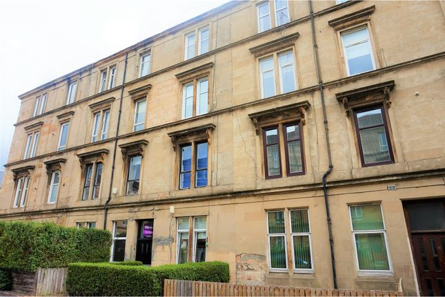 2 bed flat for sale in 24 Meadowpark Street, Glasgow