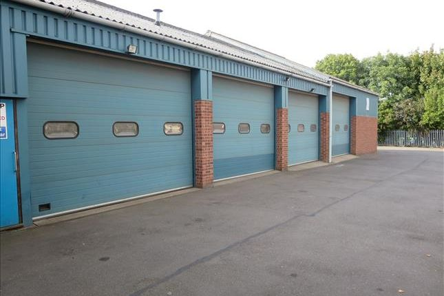 Thumbnail Light industrial to let in 4-5 Queensberry Garage, London Road, Copford, Essex