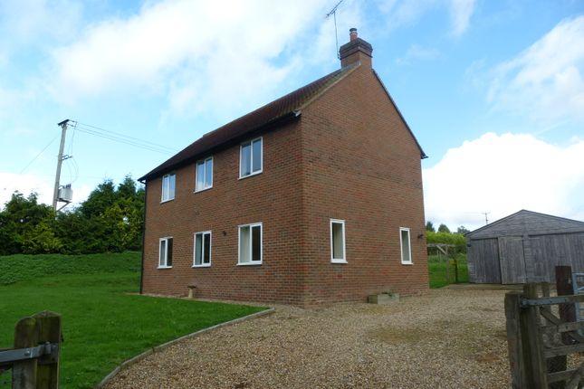 Thumbnail Detached house to rent in Woolmer Lane, Bramshott
