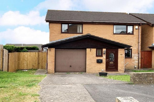 Thumbnail Property to rent in Hardy Close, Barry, Vale Of Glamorgan