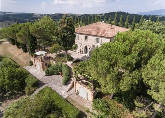 6 bed detached house for sale in 06059 Todi Pg, Italy