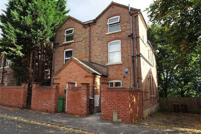 2 bed flat to rent in Room 1, Park Road, Nottingham NG7