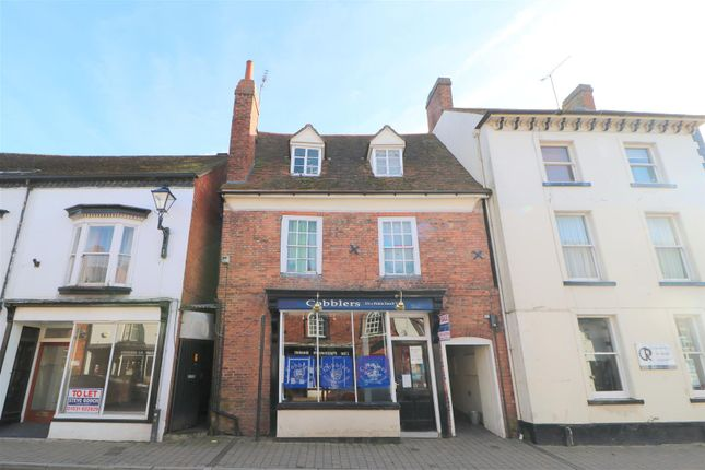 Thumbnail Commercial property for sale in Church Street, Newent