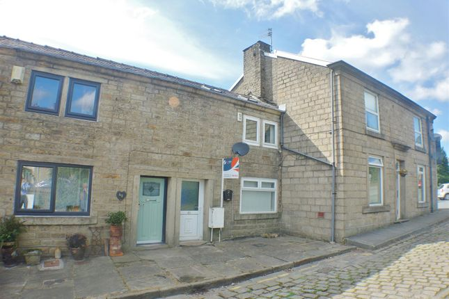 Terraced house for sale in Bury Road, Ramsbottom, Bury