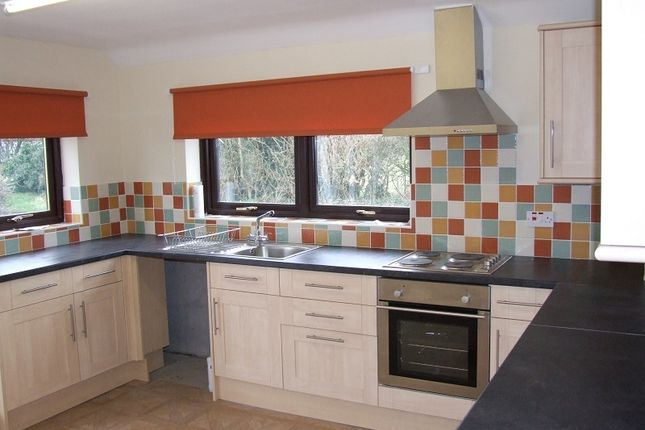 Thumbnail Detached bungalow to rent in Angerton Cottage, Blackford, Carlisle