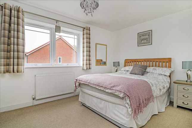 Bedroom 2 of Wesley Road, Cherry Willingham, Lincoln LN3