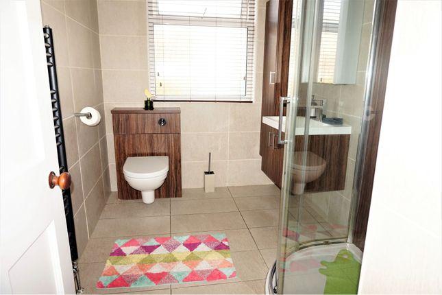 Shower Room of Wards Road, Elgin IV30