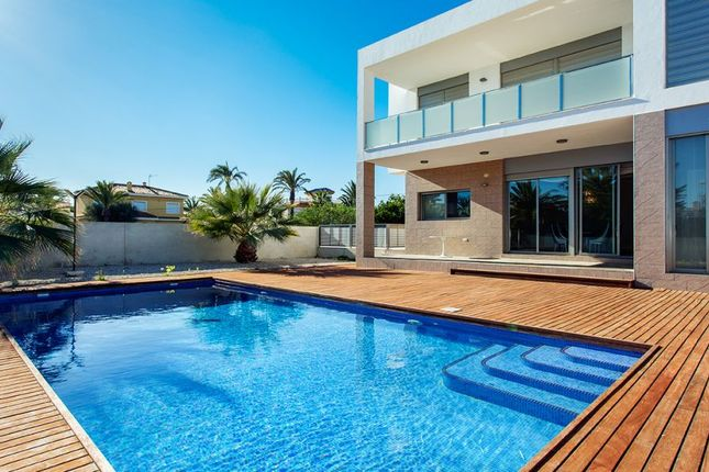 6 bed villa for sale in Cabo Roig, Orihuela Costa, Spain