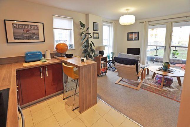 Photo 7 of Stunning Modern Apartment, Usk Way, Newport NP20
