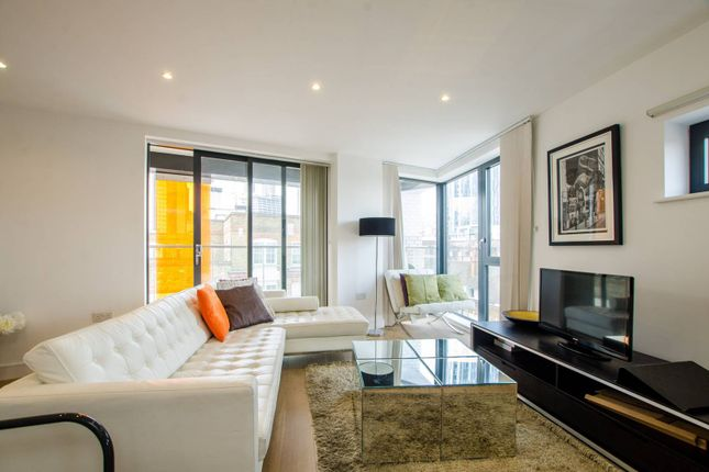Thumbnail Flat to rent in Old Castle Street, Spitalfields