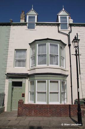 Thumbnail Triplex for sale in Friar Terrace, Hartlepool