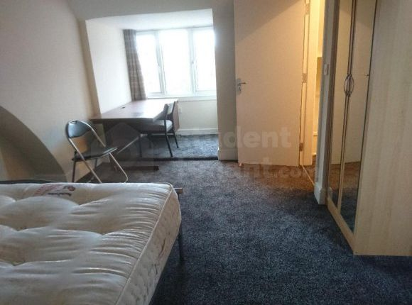 Thumbnail Shared accommodation to rent in Saint Patrick's Road, Coventry, West Midlands