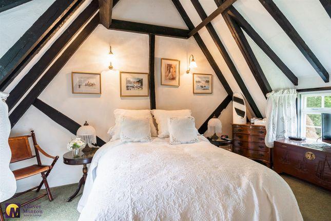 Bedroom 2 of Epping Road, Roydon, Harlow CM19