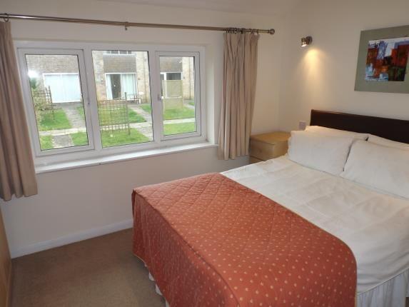 Bedroom One of Atlantic Reach, Carworgie, Newquay TR8