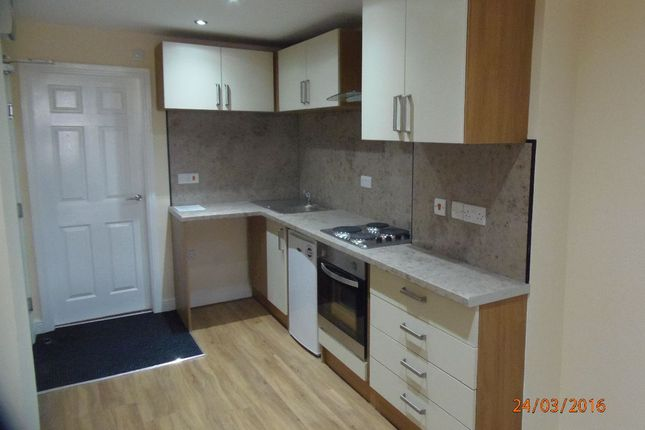 Thumbnail Flat to rent in Studio 15, Empire House, Doncaster
