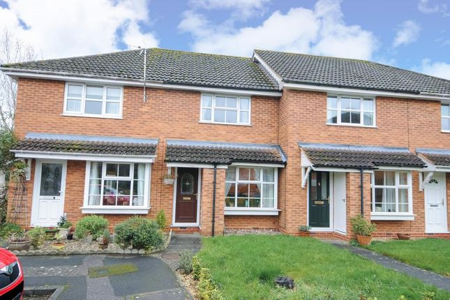Thumbnail Terraced house to rent in Abingdon, Oxfordshire