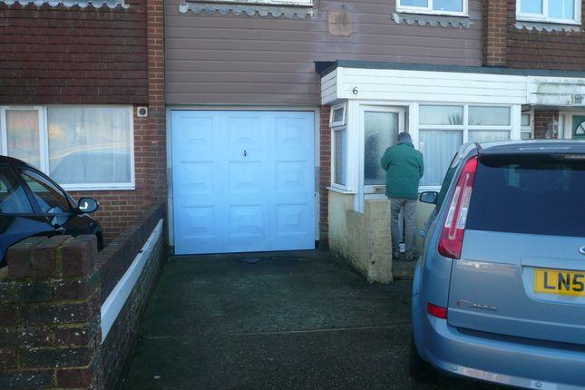 Thumbnail Parking/garage to rent in Madehurst Close, Brighton