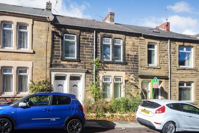 Thumbnail Flat to rent in Coldwell Terrace, Felling, Gateshead