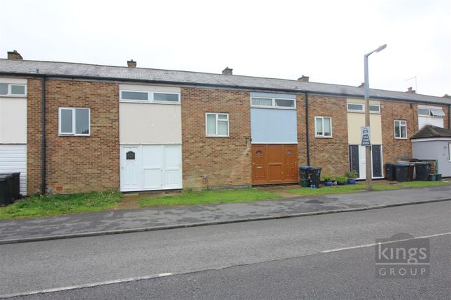 2 bed property for sale in Longfield, Harlow CM18