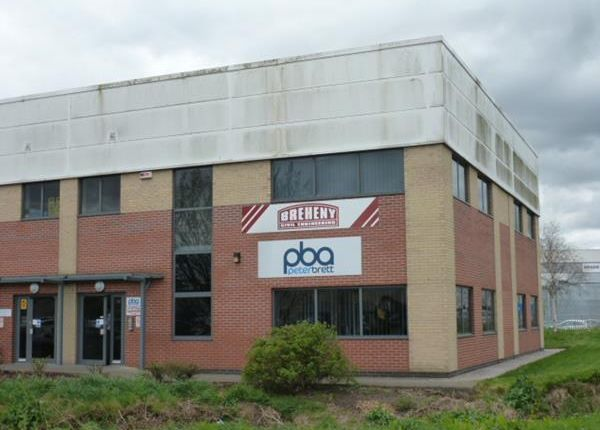 Thumbnail Office to let in Unit 1, Atlas Business Park, Balby Carr Bank, Doncaster