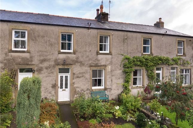 Thumbnail Terraced house for sale in South View, Main Street, Langcliffe, Settle