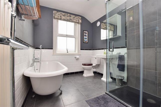 Bathroom of Knighton Road, Earlswood, Surrey RH1