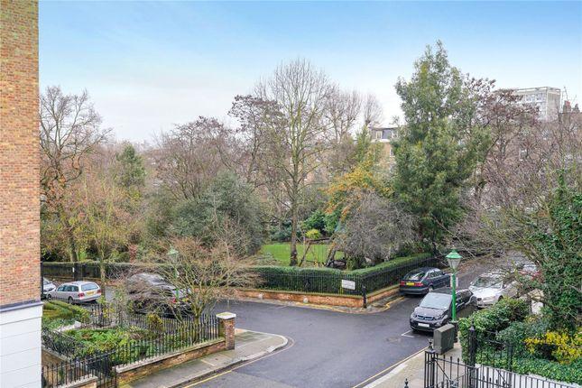 Picture No. 10 of Campden Hill Square, Kensington, London W8