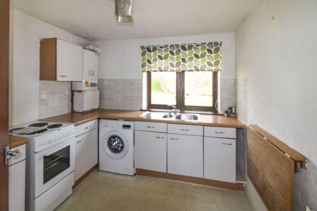 Kitchen of 34 Moorfoot Avenue, Paisley PA2