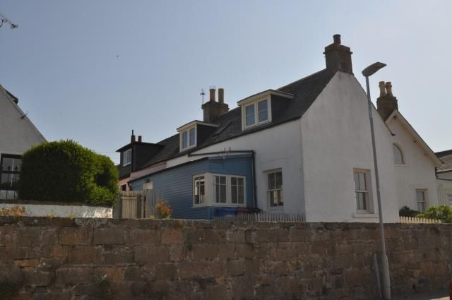 Thumbnail Cottage for sale in Barview 165, Findhorn